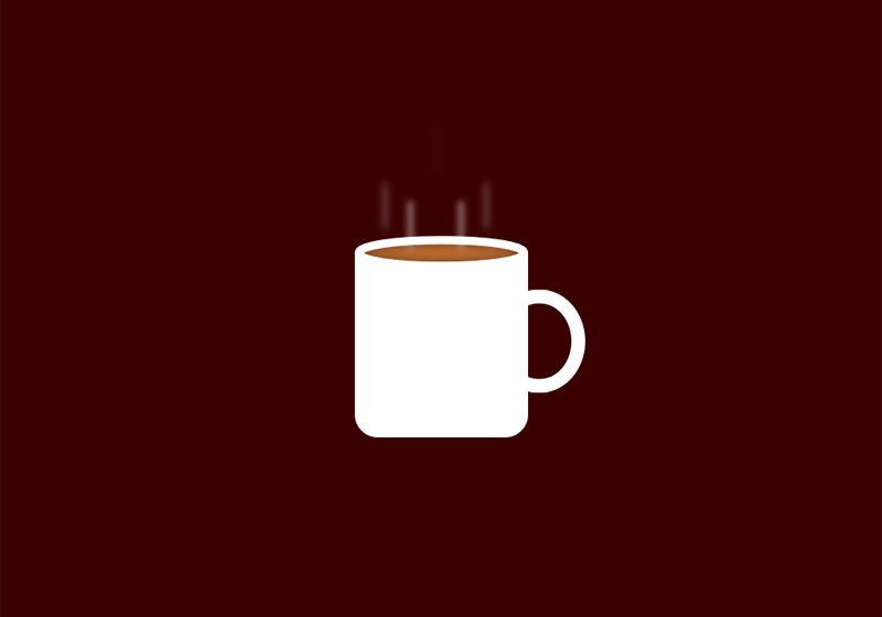 Coffee Cup animat