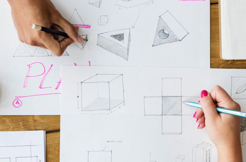 Trenduri in web-design 2021